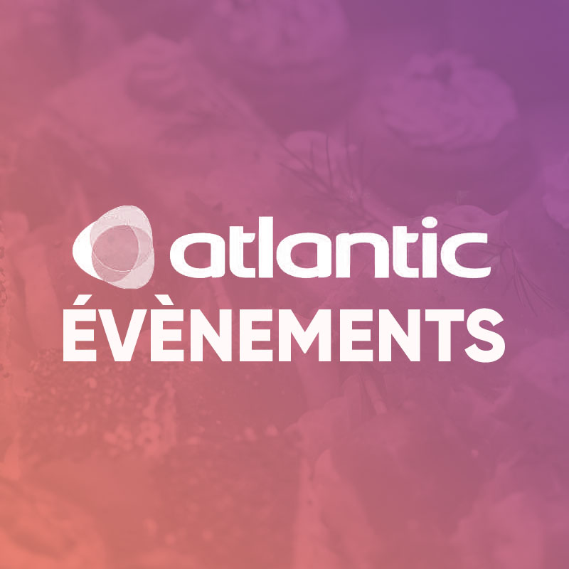 Atlantic Site Evénements