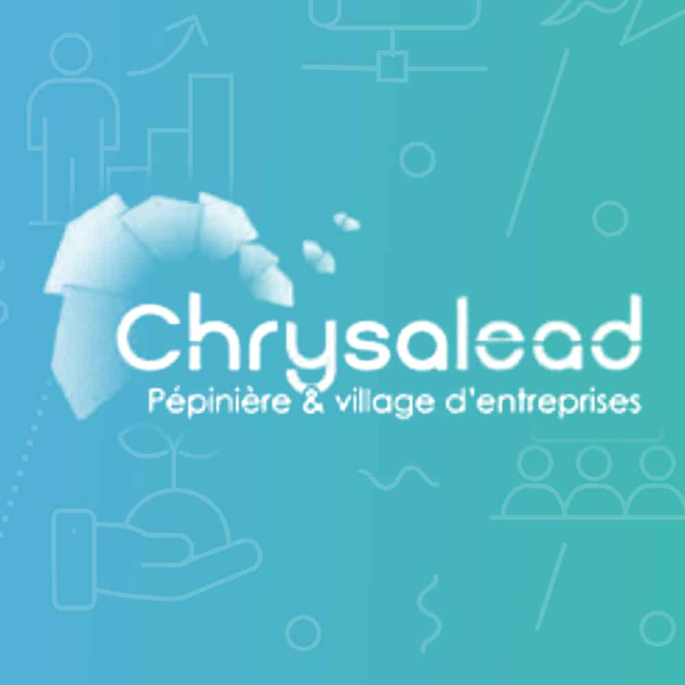 Chrysalead site internet