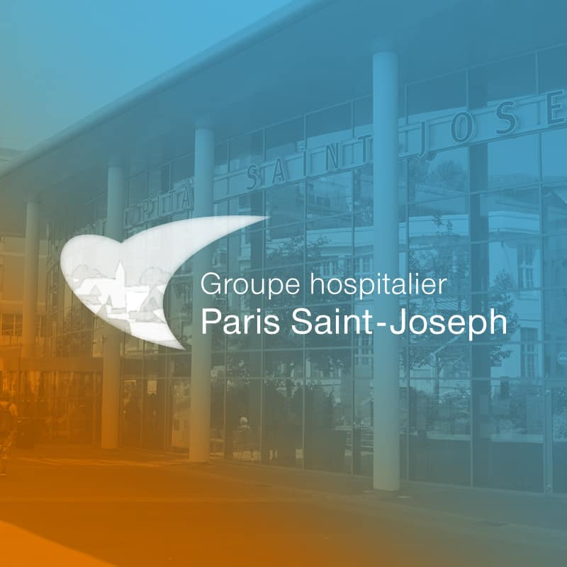 Groupe hospitalier Paris Saint-Joseph site internet