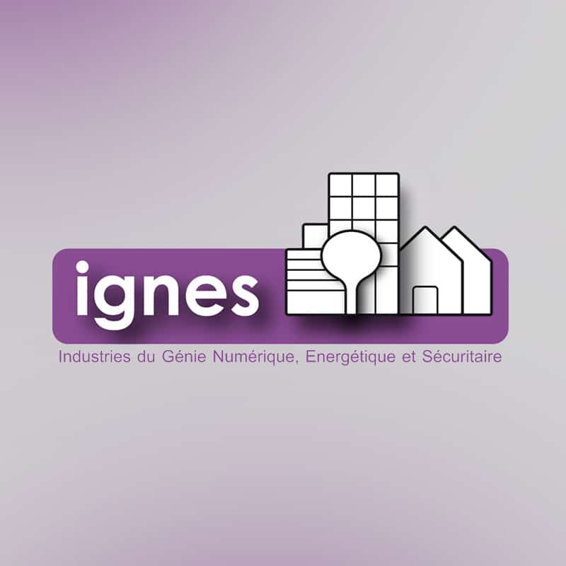 Ignes Site internet