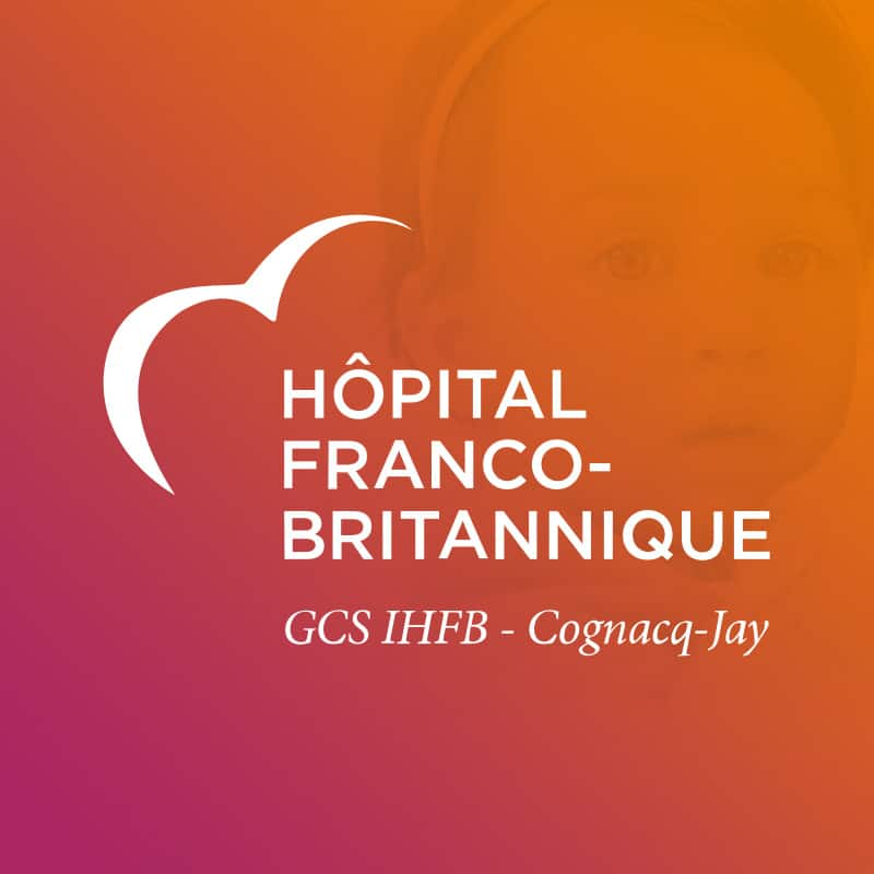 Hopital Franco Britannique site
